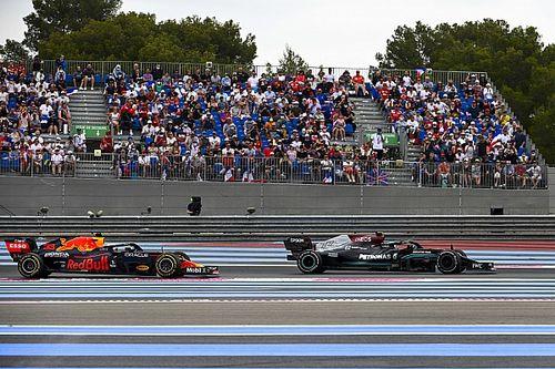Mercedes, Perez'in ceza alma ihtimaline karşı en hızlı tur puanı için pit stop yapmamış