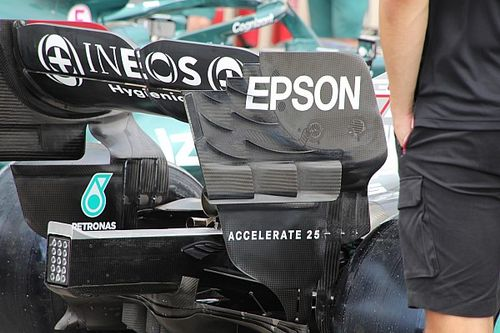 Гран При Франции: 7 самых интересных технических решений