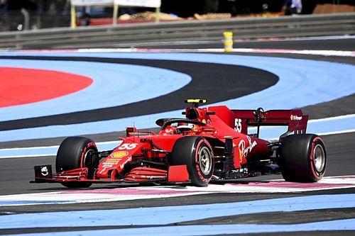 Sainz: Pirelli has tougher task than previous F1 tyre suppliers