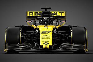 Ricciardo et Hülkenberg convaincus par l'avancée du moteur Renault