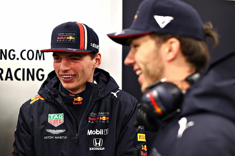 Red Bull blikt vooruit: