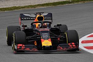 Verstappen, Honda motorunda titreşim olduğunu yalanladı