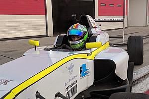 Ufficializzato uno dei due piloti BVM Racing: Filip Ugran