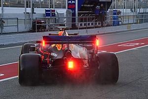 Élő közvetítés a második F1-es tesztnapról: 9:00-18:00