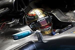 Hamilton: inkább Verstappen csapattársként, mint Vettel