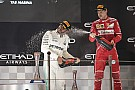 """2017赛季F1回顾之一:""""汉维之战""""大幕方启"""
