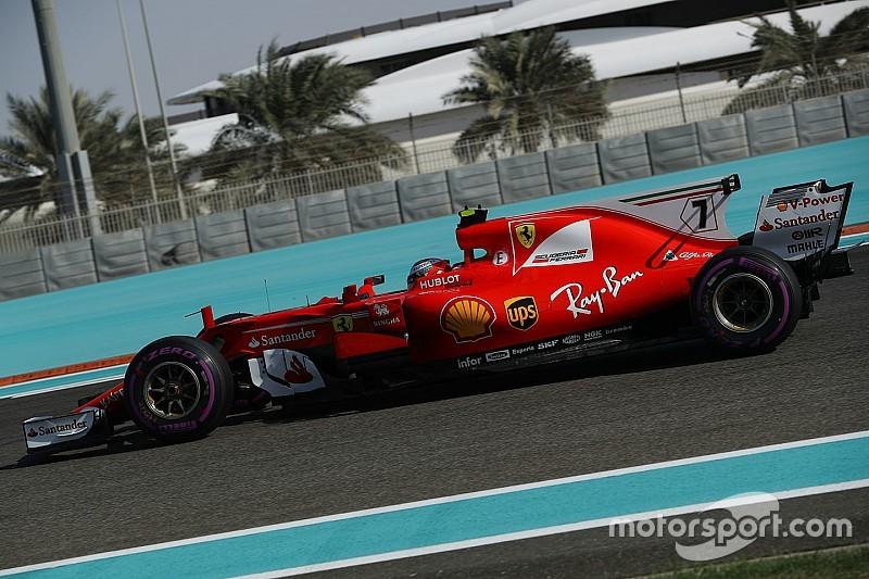Eks kepala perancang mesin F1 Ferrari gabung Mercedes