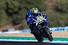 MotoGP Iannone, el más rápido sobre el nuevo asfalto de Jerez