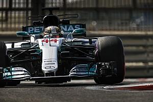 Формула 1 Важливі новини Хемілтон: Мотори Ф1 звучать гірше за Ф2