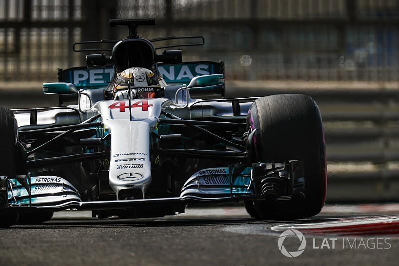 هاميلتون: لا مبرّر وراء تقديم الفورمولا 2 لسباقاتٍ أكثر إثارة