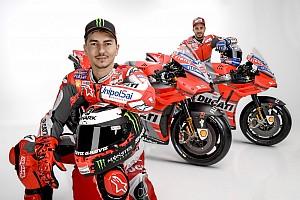 MotoGP Noticias Ducati: Dovizioso no ganará el mismo dinero que Lorenzo