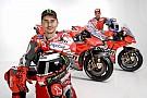 Ducati: Dovizioso no ganará el mismo dinero que Lorenzo