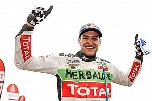 Dakar Noticias de última hora Casale ganó en Córdoba y sumó su segundo Dakar