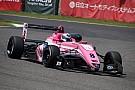 全日本F3 片山義章「表彰台が見えていただけに悔しい。次戦菅生は好きなので良い結果を」