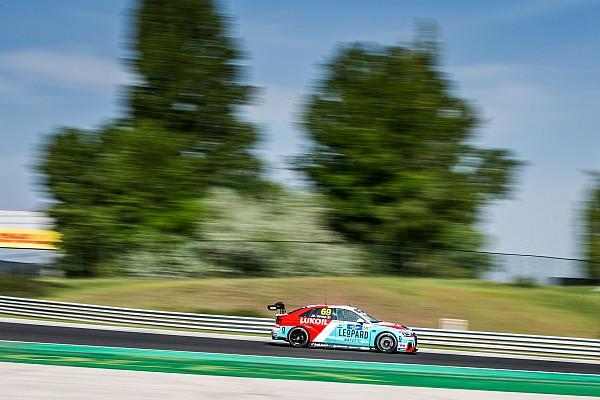 WTCR Crónica de Clasificación Jean Karl Vernay, pole en la 2ª clasificación del WTCR en Zandvoort