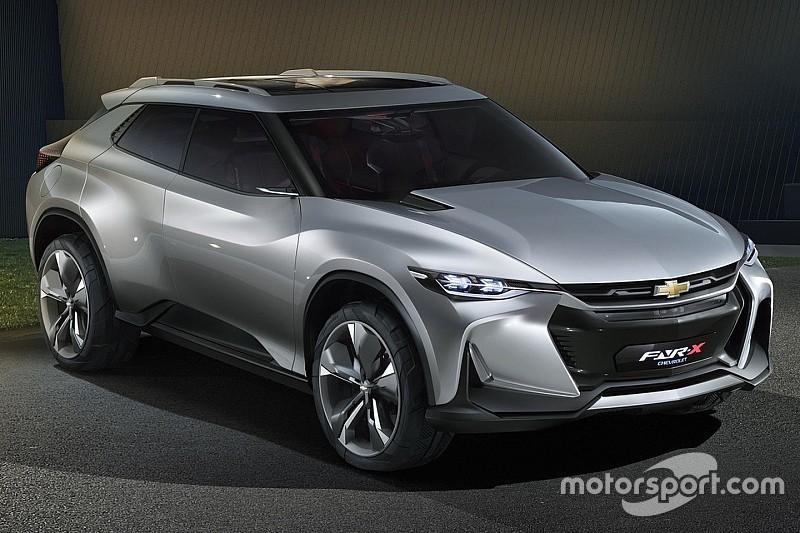 Nova linha Chevrolet será revelada em 2019 no Brasil