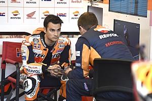 MotoGP Nieuws Hectisch MotoGP-schema dwarsboomt herstel van Pedrosa