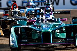 Formule E Actualités La durée des courses de Formule E va changer