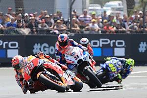 MotoGP Opinión El semáforo del Gran Premio de Francia