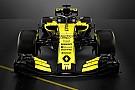 Galería: así es el nuevo Renault RS18
