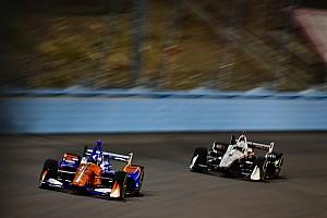 IndyCar News Scott Dixon: IndyCar-Aerokit 2018 passt Honda besser als Chevy