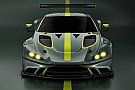 GT Aston Martin set to launch new-gen GT3 car