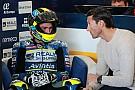 Siméon commence à travailler son adaptation au MotoGP avec Xaus