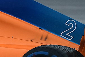 Fórmula 1 Noticias Los test de McLaren, lastrados por un problema de 2 euros
