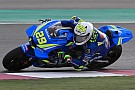 Iannone: Suzuki