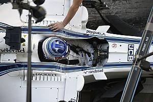 Формула 1 Новость «Мы не взяли бы кого-либо лишь из-за денег». Клэр Уильямс о Сироткине