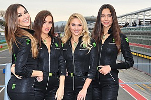 Fotogallery: ecco le bellissime Grid Girl del Monza Rally Show