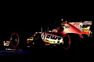 Формула 1 Новость В Force India назвали McLaren и Renault своей главной угрозой