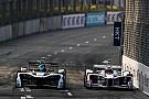 Formula E Porsche, Audi to