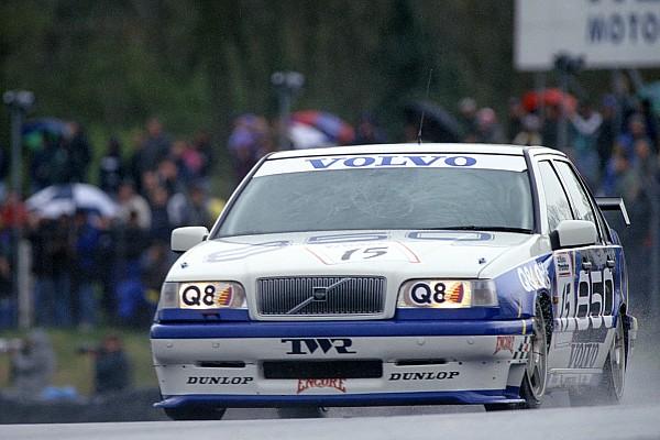 WTCC Special feature GALERI: Sejarah Volvo di balap turing