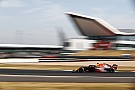Live: Follow practice for the British GP as it happens