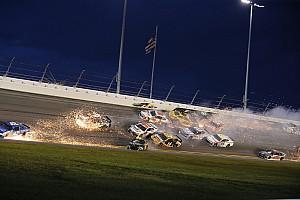 NASCAR Cup Breaking news Truex on Daytona wrecks: