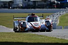 IMSA CTMP IMSA: Braun/Bennett claim amazing win from back of pack