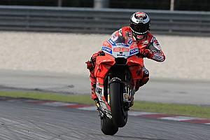 MotoGP Reporte de pruebas Jorge Lorenzo rompe el récord de Sepang
