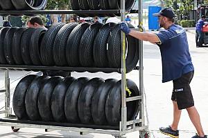 MotoGP Важливі новини Michelin внесли зміни у регламент шин на 2018 рік