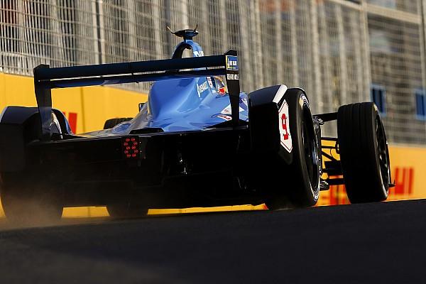 """Formula E Buemi: """"I problemi di guidabilità non sono risolti"""""""