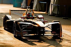Formula E Qualifying report ePrix Santiago: Vergne amankan pole, Rosenqvist di luar 10 besar