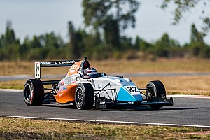 Chennai MRF: Martono wins crash-filled Race 2