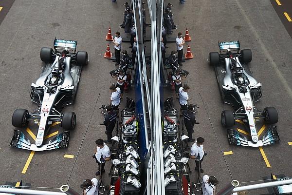 Formule 1 Analyse Les teams snoberont-ils l'hypertendre lors du GP de Monaco?