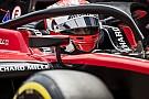 Paul Ricard F2: Mercedes junior Russell scores maiden pole