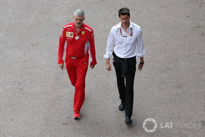El enfado de Mercedes por culpa de la FIA en Mónaco