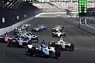 IndyCar 佐藤琢磨はクラッシュでリタイア「速度差がありすぎ避られなかった」