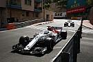 Formel 1 Sauber in Monaco hinten dran, aber Longrun macht Mut