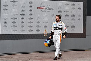 Fórmula 1 Declaraciones Alonso: