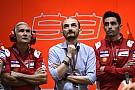 Ducati: У Лоренсо були технічні проблеми з гальмами