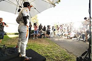 Alonso se marca como objetivo estar entre los 5 primeros